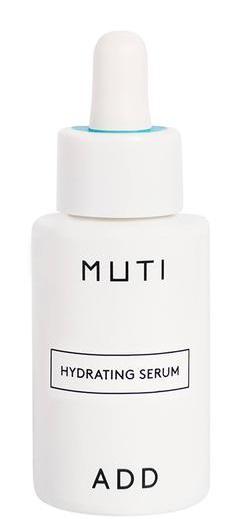 Muti Hydrating Serum