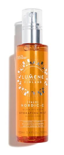 Lumene Nordic-C Glow Refresh Hydrating Mist