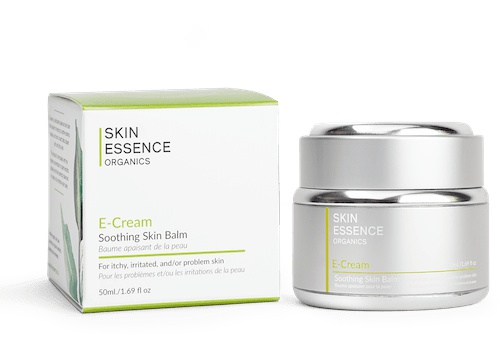 Skin Essence E-Cream