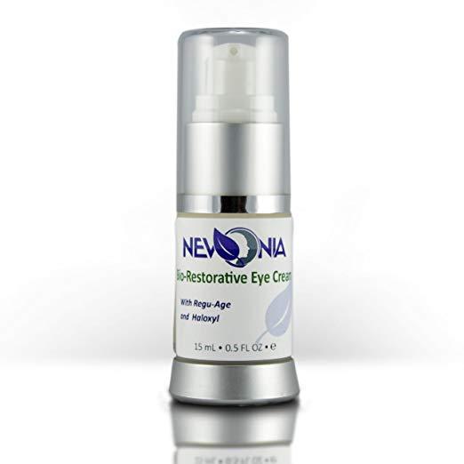 Nevonia Bio Restorative Eye Cream