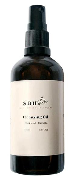 SauSkin Cleansing Oil