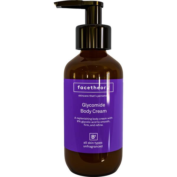 Face Theory Glycomide Body Cream B1