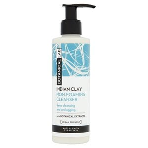 Botanical Lab Indian Clay Non Foaming Cleanser