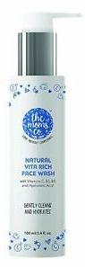 The Mom's Co. Natural Vita Rich Face Wash