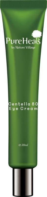 Pure Heal's Centella 80 Eye Cream