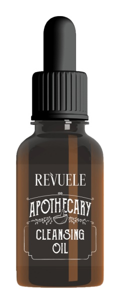 Revuele Apothecary Cleansing Oil