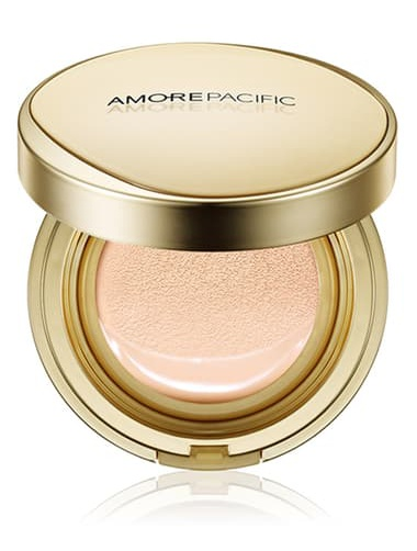 Amore Pacific Age Correcting Foundation Cushion Broad Spectrum Spf 25 Medium To Full Coverage