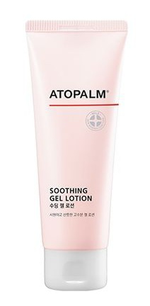 Atopalm Soothing Gel Lotion