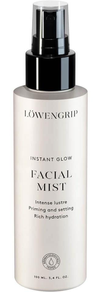 Löwengrip Instant Glow Facial Mist