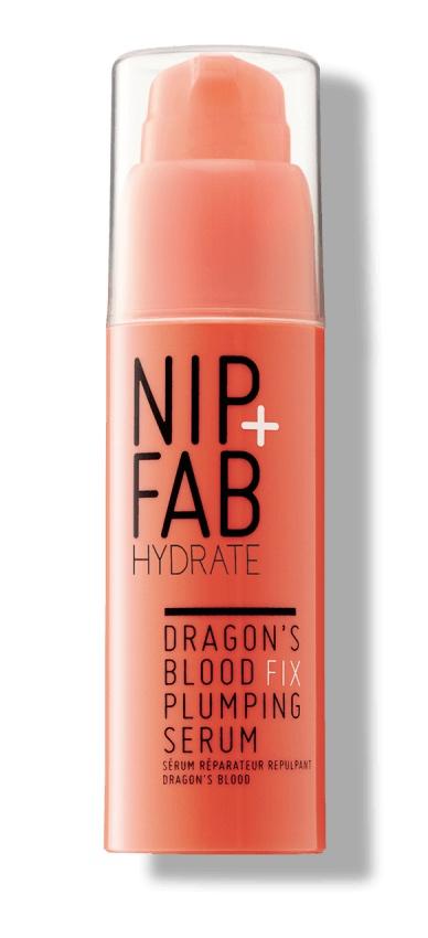 Nip+Fab Dragon'S Blood Fix Serum