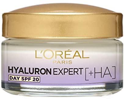L'Oreal Hyaluron Expert Day SPF 20