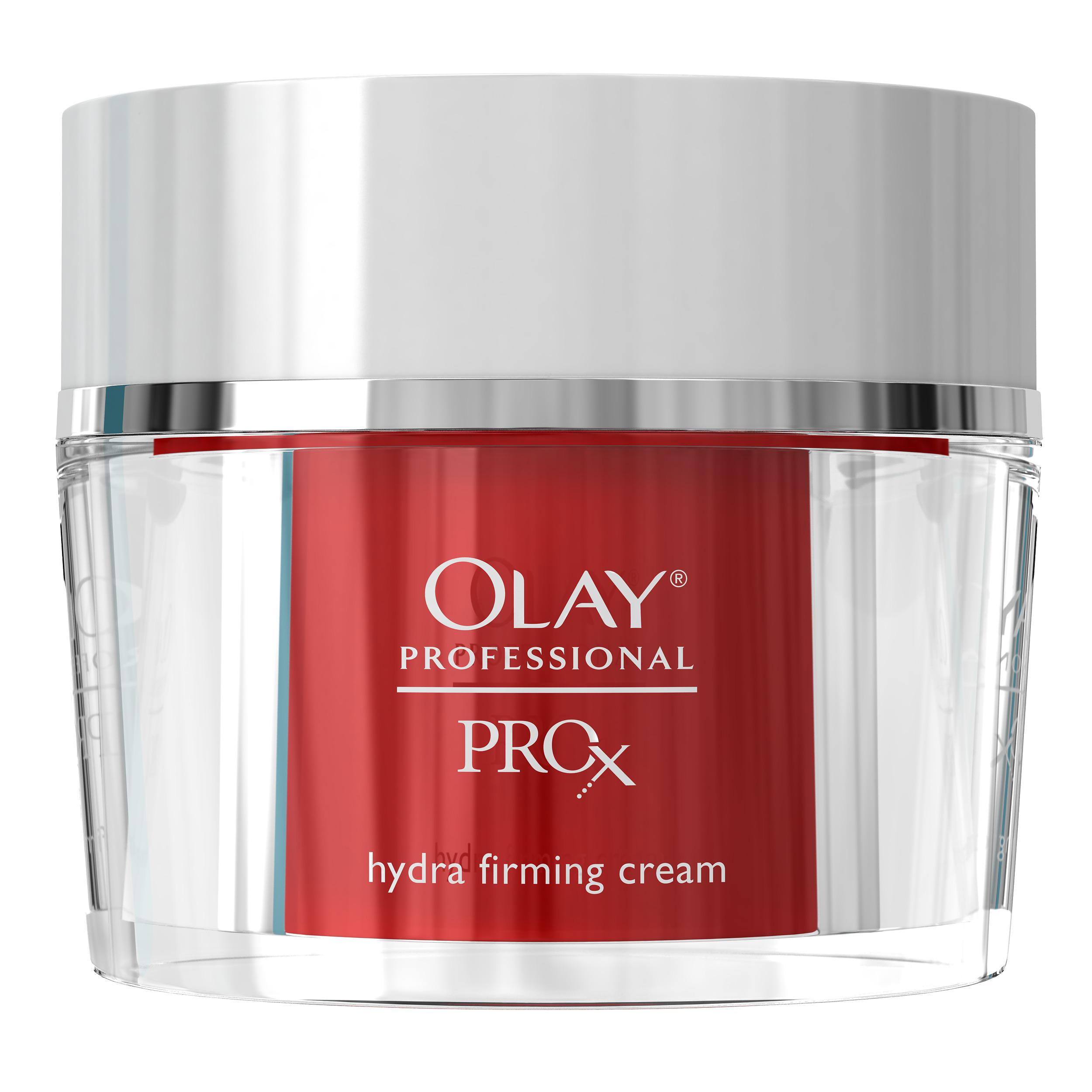 Olay ProX Hydra Firming Cream