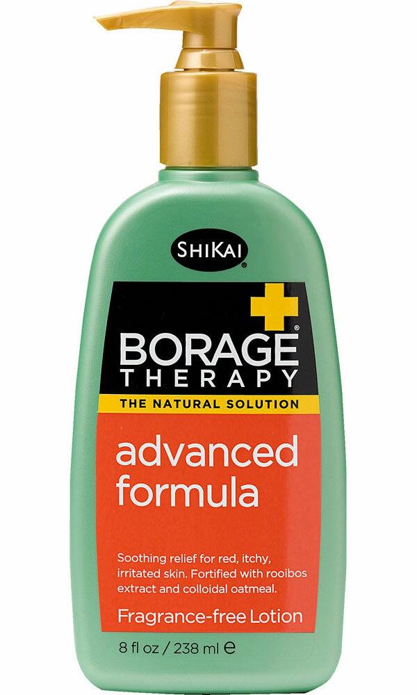 Shikai Borage Therapy Advanced Formula