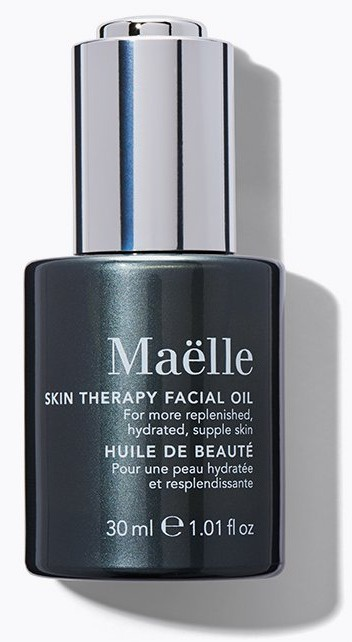 maelle Skin Therapy Facial Oil