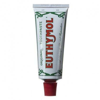 EUTHYMOL Toothpaste