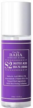 Cos De BAHA S2 Salicylic Acid BHA 2% Liquid