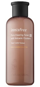 innisfree Volcanic Clusters Pore Clearing Toner 2X