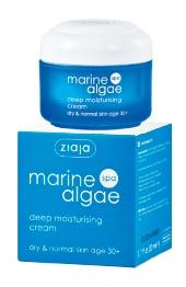 Ziaja Marine Algae Deep Moisturising Cream