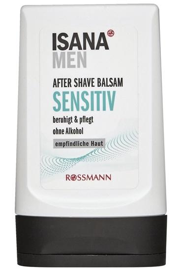 Isana Men After Shave Balsem Sensitive