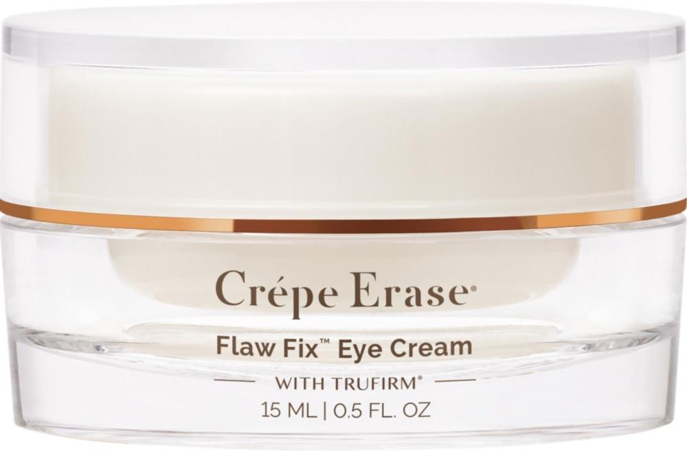 Crépe Erase Flaw-Fix Eye Cream