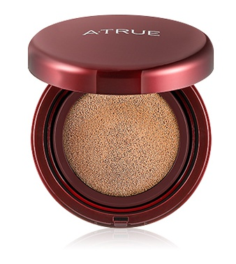 Atrue Real Black Tea True Active Cc Cushion