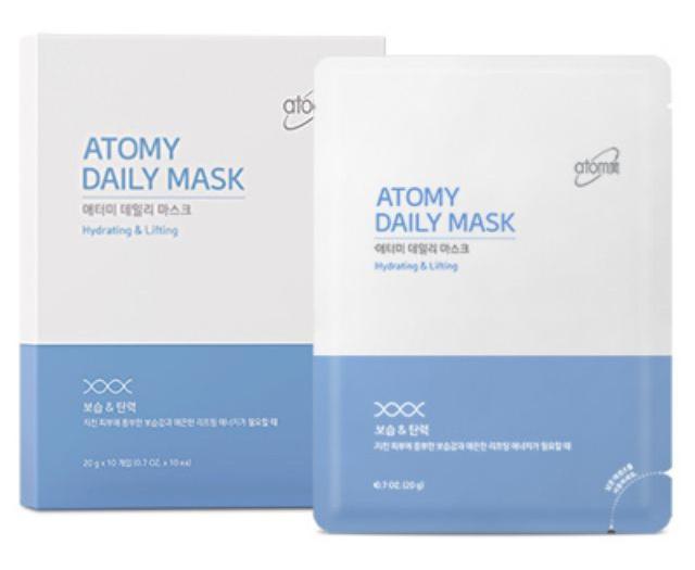 Atomy Hydrating & Lifting Daily Mask