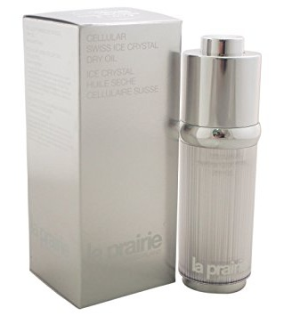 La Prairie Cellular Swiss Ice Crystal Oil