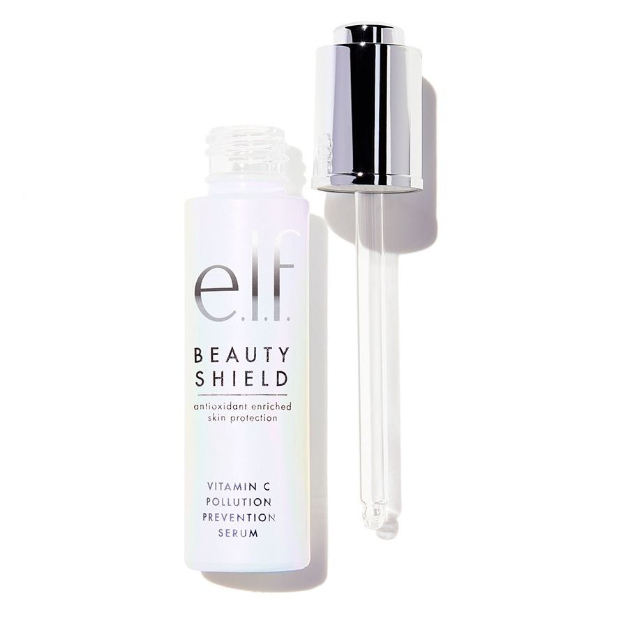 e.l.f. Beauty Shield Vitamin C Pollution Prevention Serum
