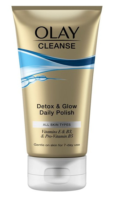Olay Cleanse Detox & Glow