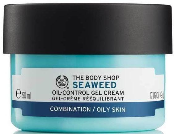 The Body Shop Seaweed Moisturiser