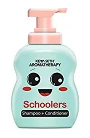 Keya Seth Aromatherapy Schoolers Shampoo + Conditioner