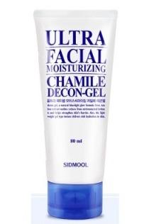 Sidmool Ultra Facial Moisturizing Chamile Decon-Gel