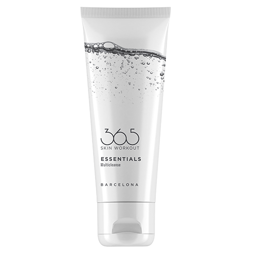 365 Skin Workout Essentials Multicleanse