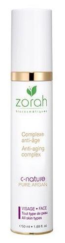 Zorah biocosmétiques C-Nature Anti-Aging Complex