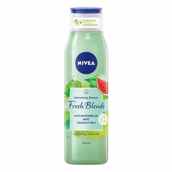 Nivea Fresh Blends Watermelon, Mint & Coconut Milk