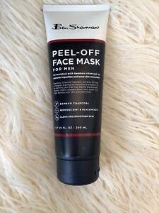 Ben Sherman Face Peel Off Mask For Men