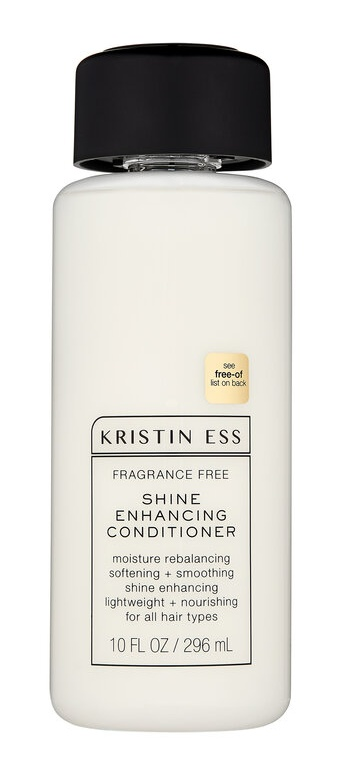 Kristin Ess Fragrance Free Shine Enhancing Conditioner