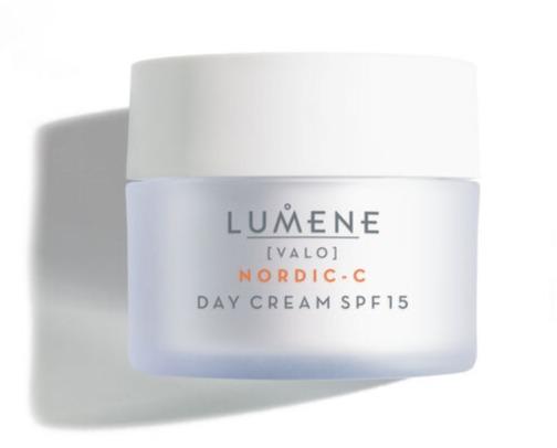 Lumene Nordic-C Day Cream Spf 15