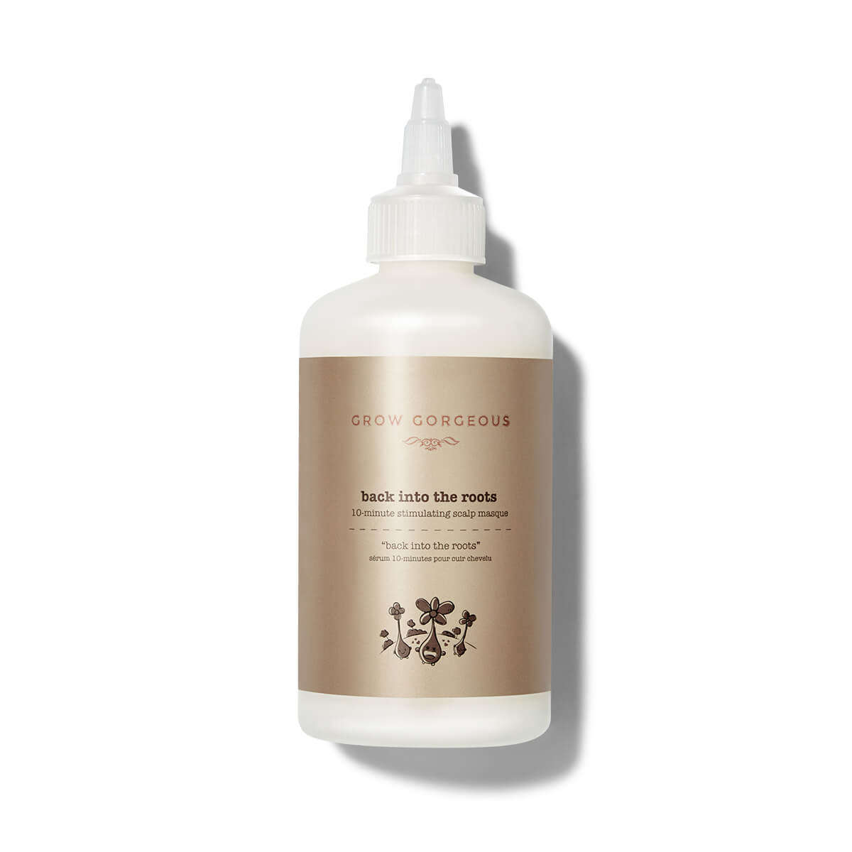 Grow Gorgeous Scalp Stimulating Masque