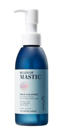Too Cool For School Rules Of Mastic Mild Cleanser