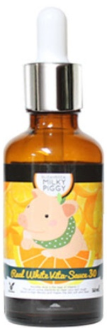 Elizavecca Milky Piggy Real Whitening Vita Sauce 30