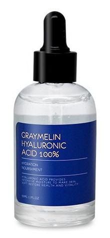 Graymelin Hyaluronic Acid 100%