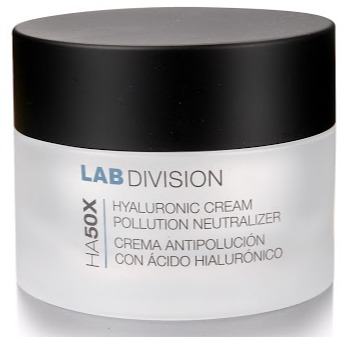 Bruno Vassari Ha50X Hyaluronic Cream Pollution Neutralizer