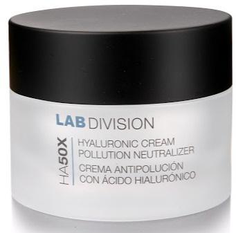 Bruno Vassari Ha50X Hyaluronic Cream Pollution Neutralizer