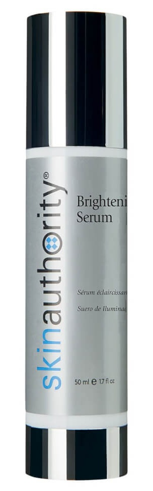 Skin Authority Brightening Serum