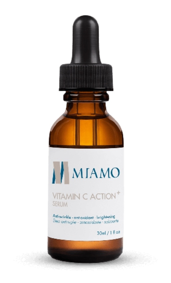 5.0% | Vitamin C Action + Serum
