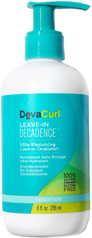 Deva Curl Leave-In Decadence™ Ultra Moisturizing Leave-In Conditioner
