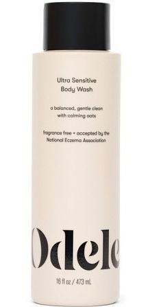 Odele Ultra Sensitive Body Wash