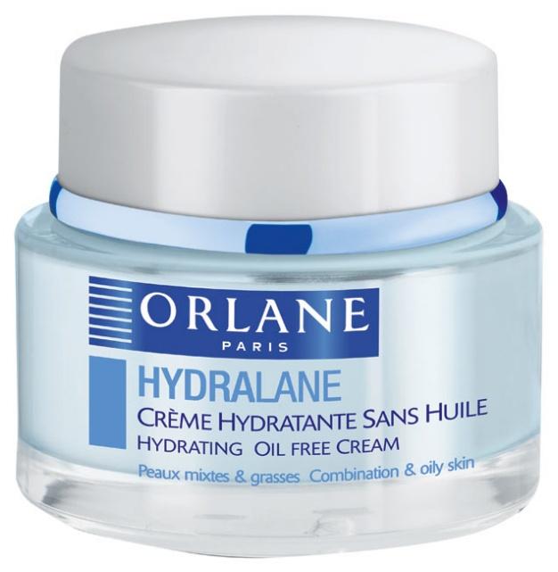 Orlane Hydralane Hydrating Oil-Free Cream