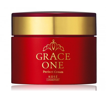 Kose Grace One Perfect Cream